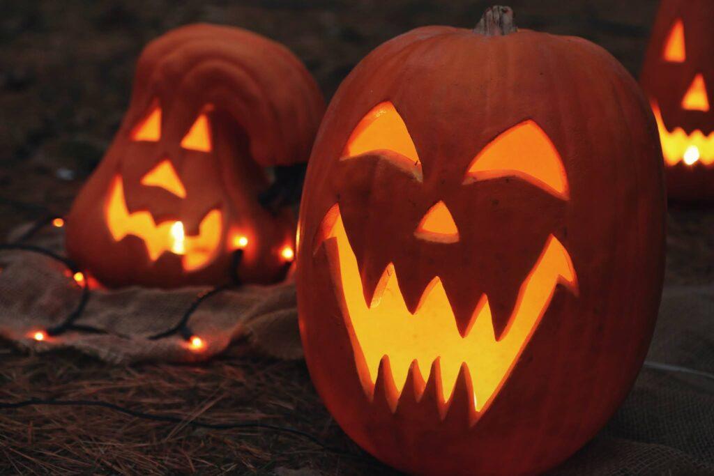 Halloween Greeting