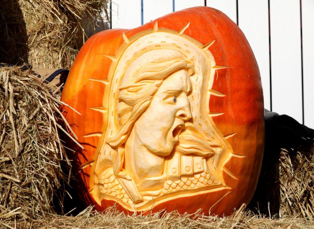 Halloween jack o lantern images
