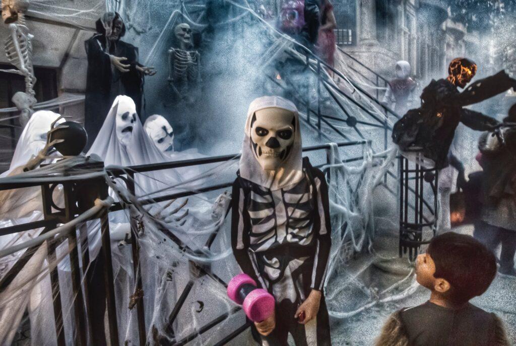 Happy Halloween Costumes For Kids
