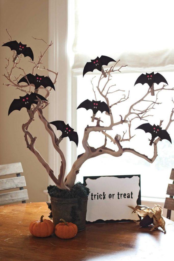 Happy Halloween Decoration Ideas 2021