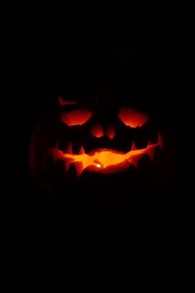 Happy Halloween Greetings