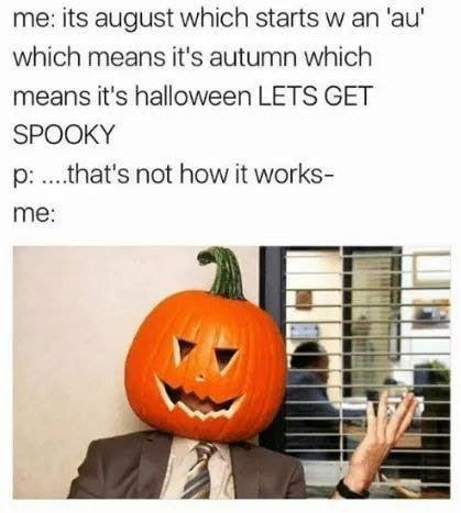Happy Halloween Memes 2021