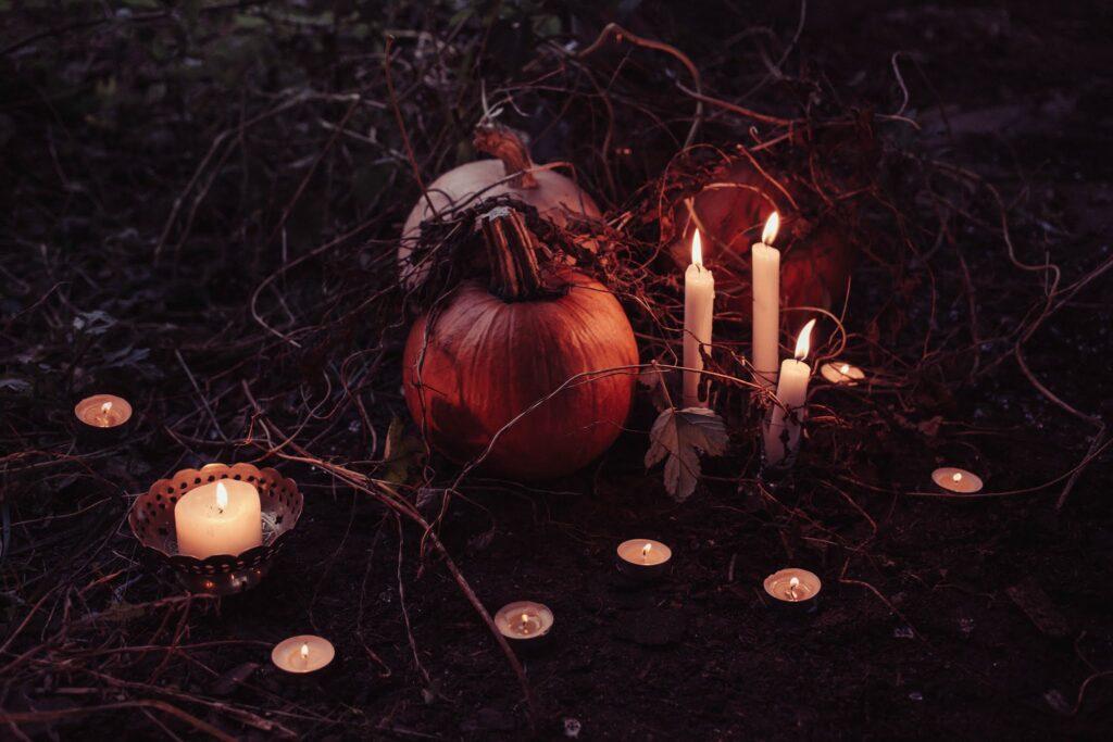 Happy Halloween Pumpkin Images 2021
