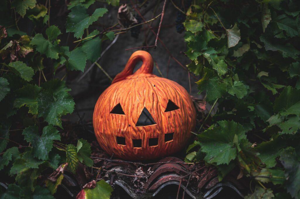 Happy Halloween Pumpkin Pictures 2021