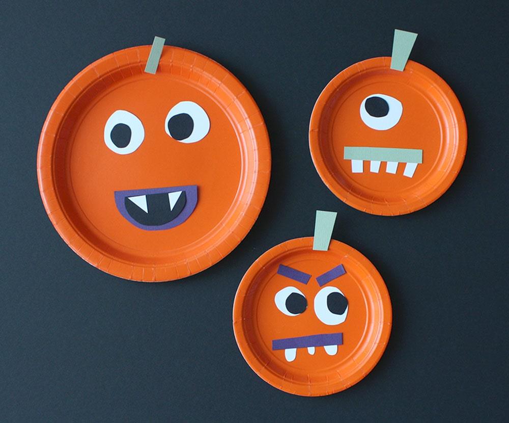 Happy Halloween crafts