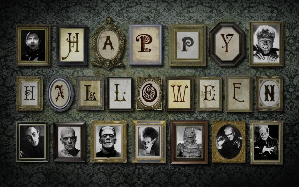 best free live halloween wallpaper