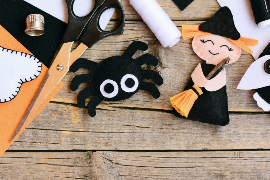 halloween craft ideas for early years