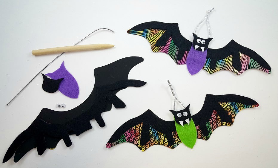 halloween paper crafts for adults