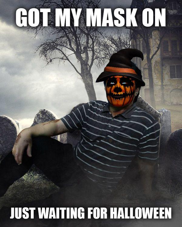 Happy Halloween Jokes 2021