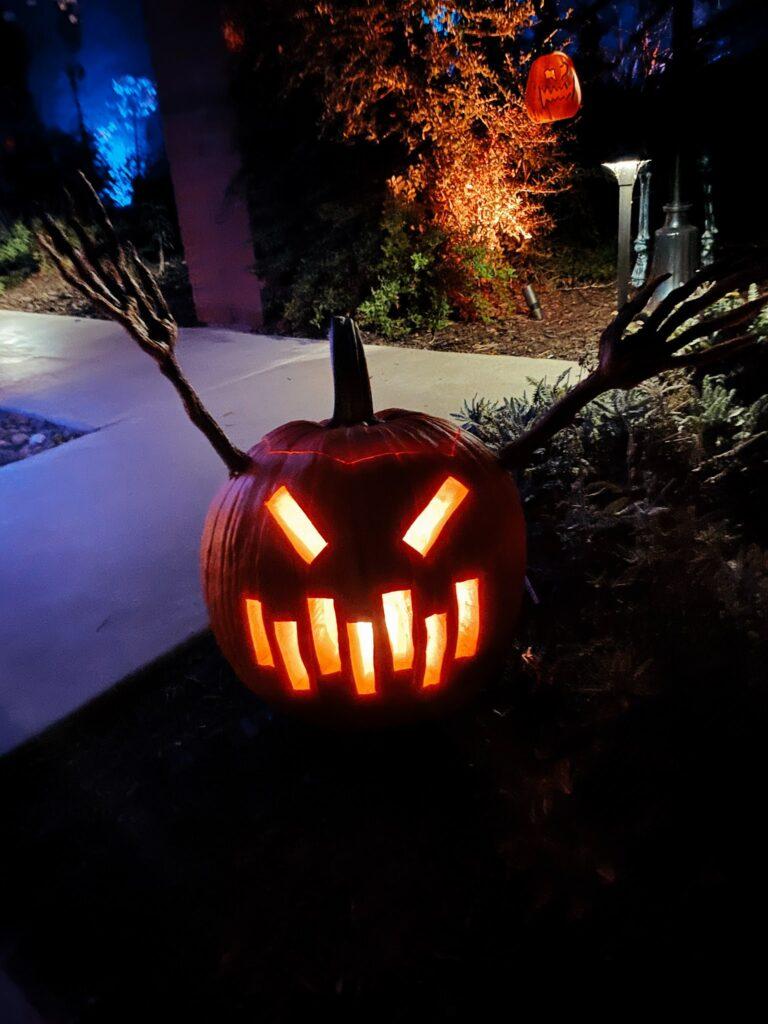 Happy Halloween Pumpkin Images