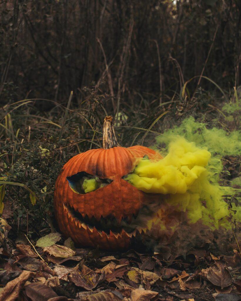 Happy Halloween Pumpkin Pics 2021