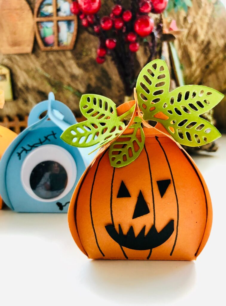 crafts for Halloween 2021