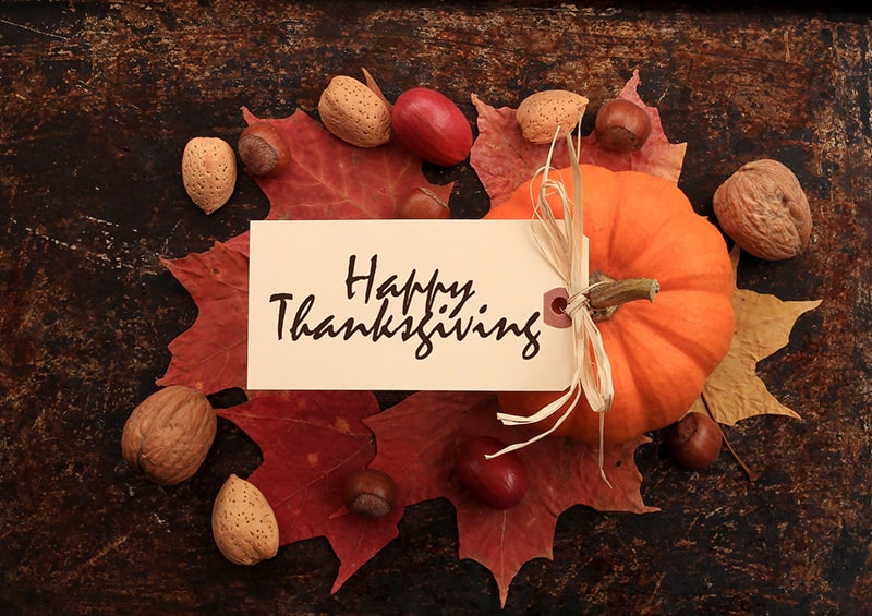 Advance Happy Thanksgiving Wallpapers