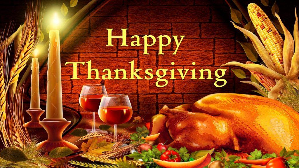 Facebook Thanksgiving cover photo