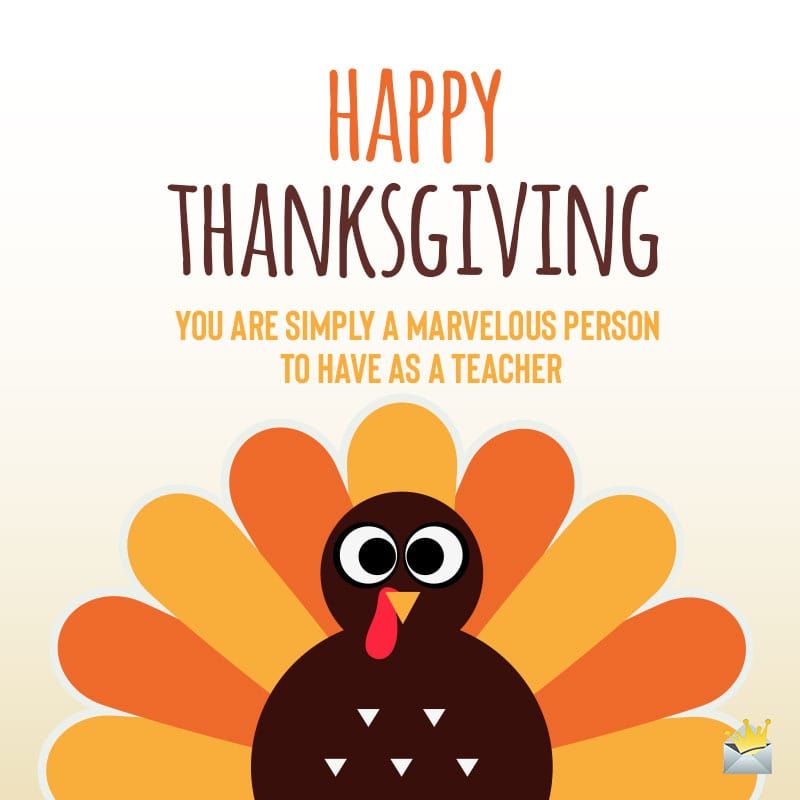 Free Thanksgiving Images