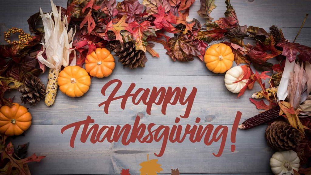 Thanksgiving FB Cover Photos
