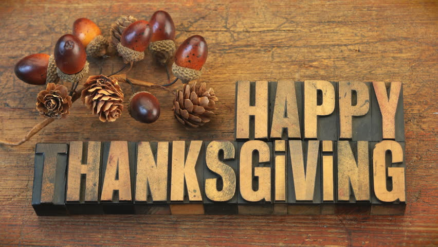 Thanksgiving Image for WhatsApp