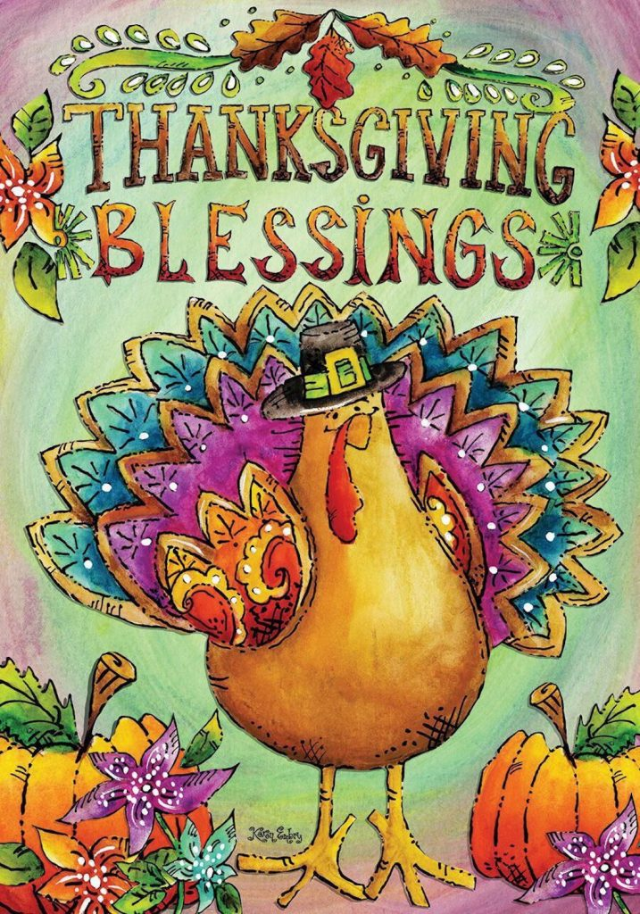 Thanksgiving blessings images 2021