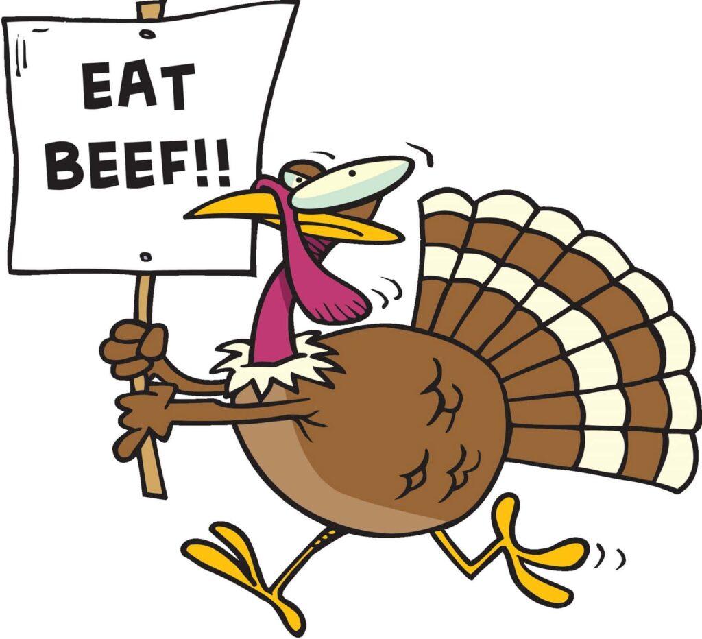 Thanksgiving turkey clipart 2021