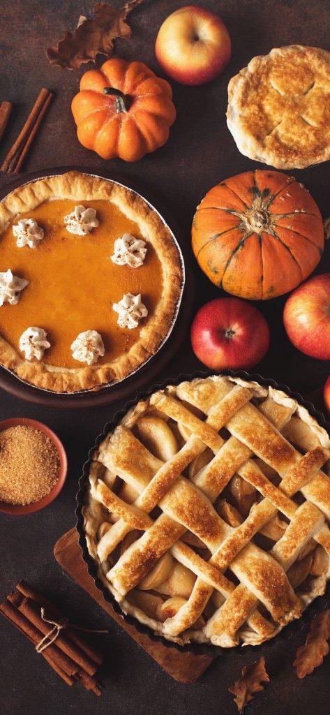 free thanksgiving menu backgrounds
