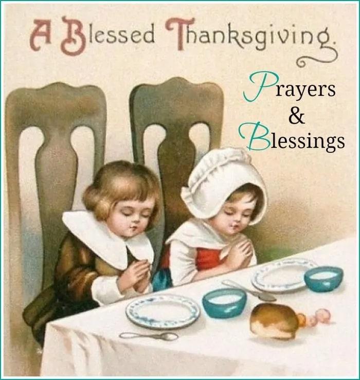 good morning happy thanksgiving blessings
