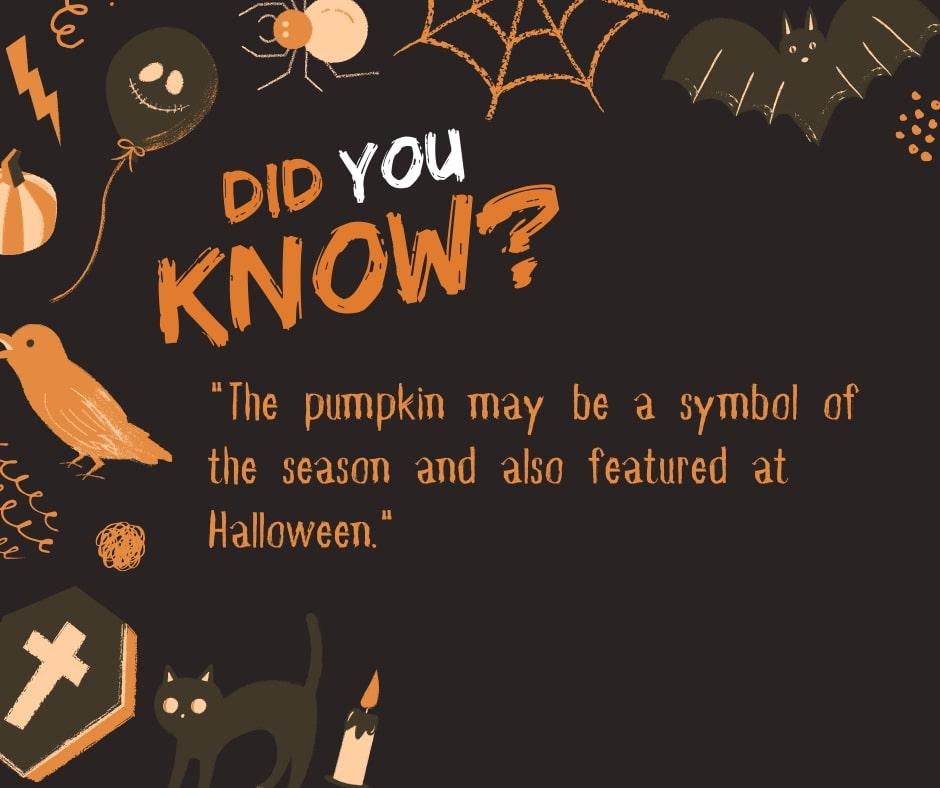 pumpkin pie trivia