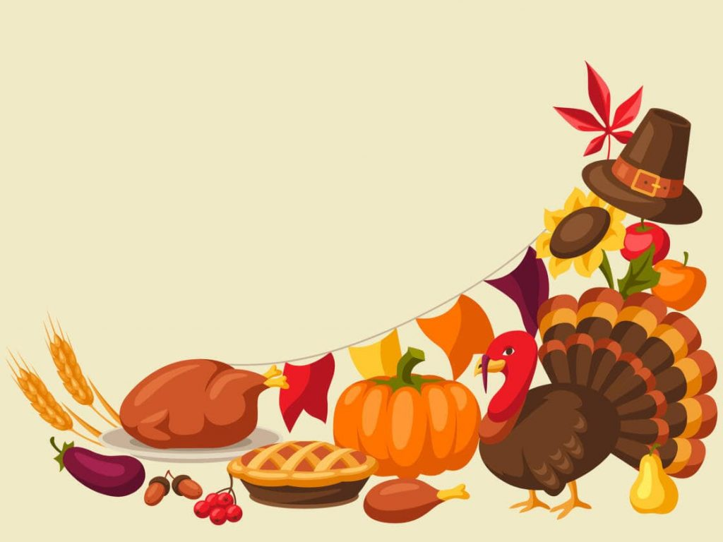 thanksgiving 4k wallpapers