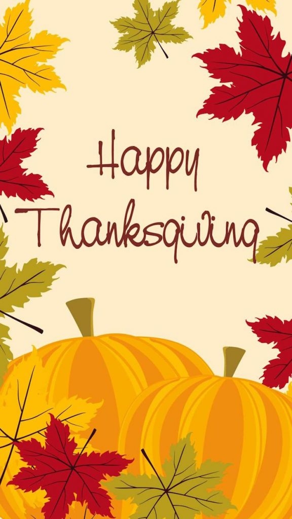 thanksgiving 5k wallpaper