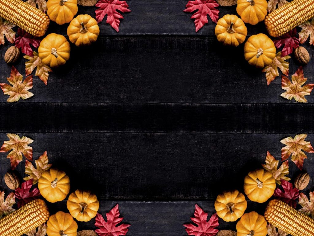 thanksgiving background 2021 to 2022