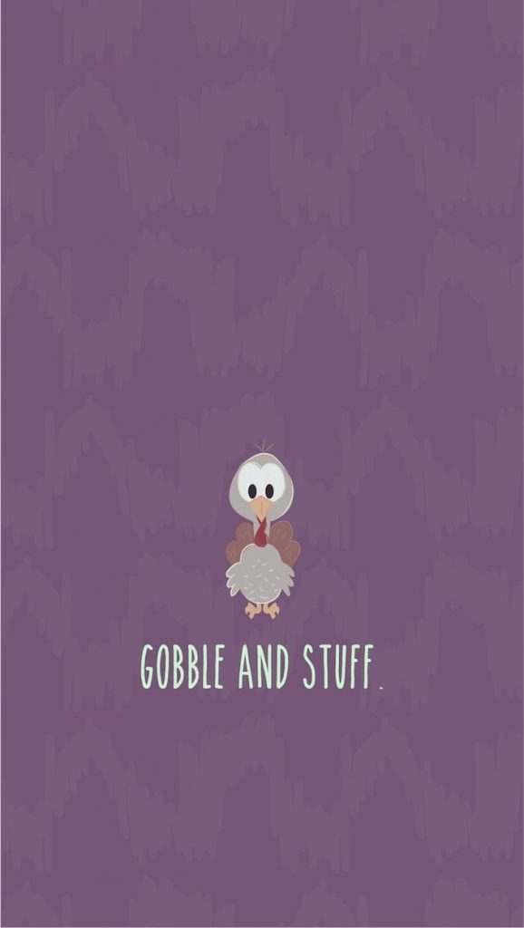 thanksgiving background for kids