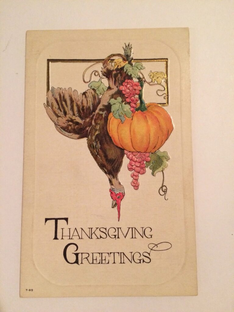 thanksgiving greetings for friends