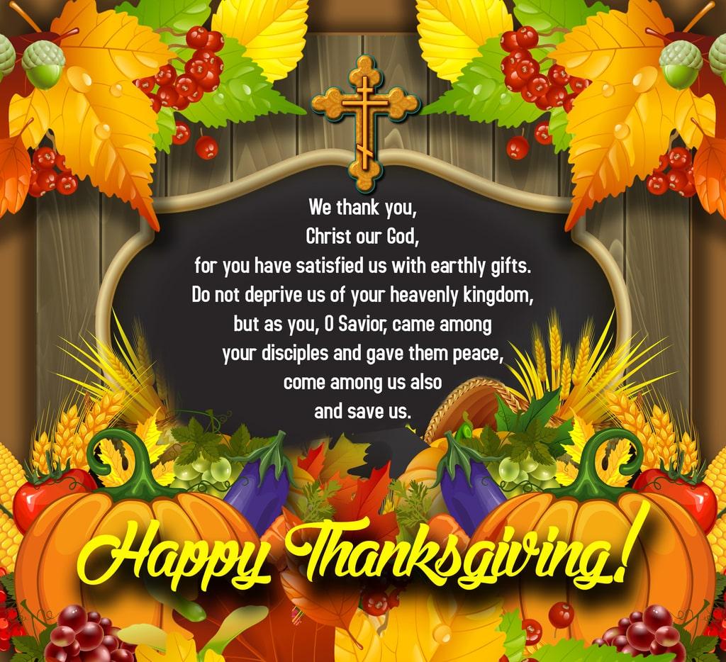 thanksgiving greetings free