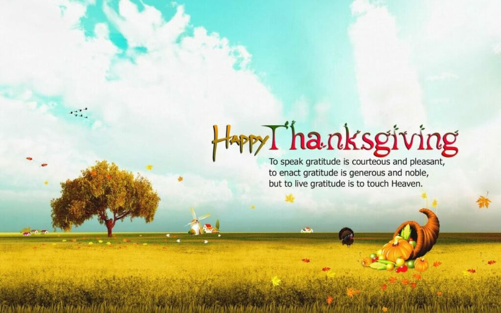 thanksgiving greetings during covid