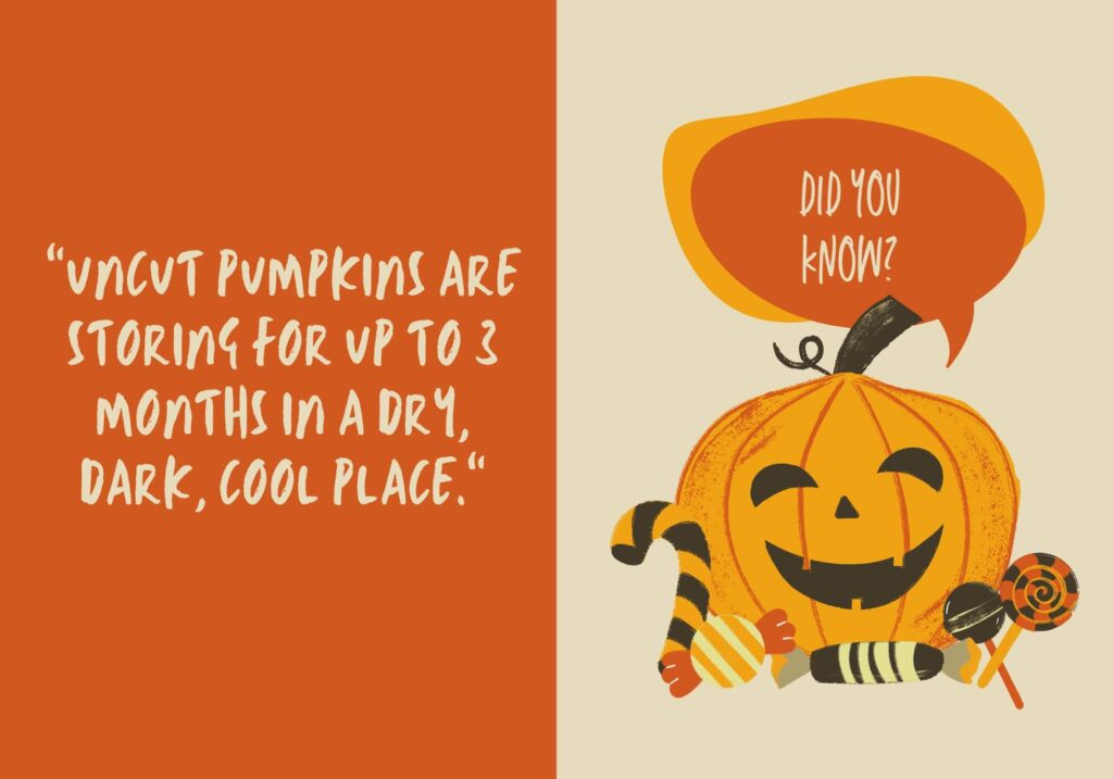 which state grows the most pumpkins annually