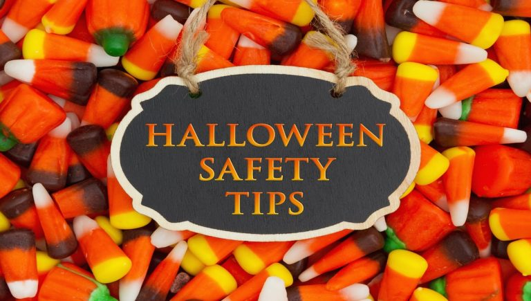 Halloween Safety Tips For Adults