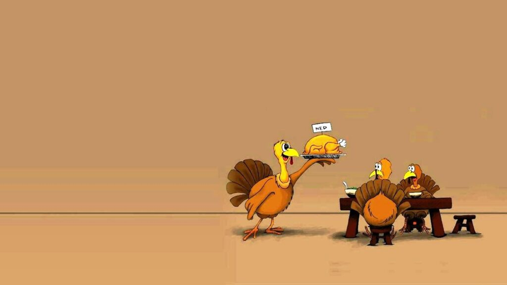 Thanksgiving Funny Pictures