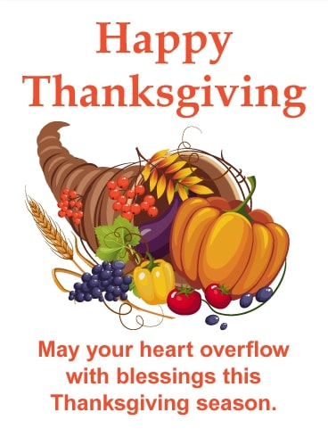 Thanksgiving Message To God For The Gift Of Life