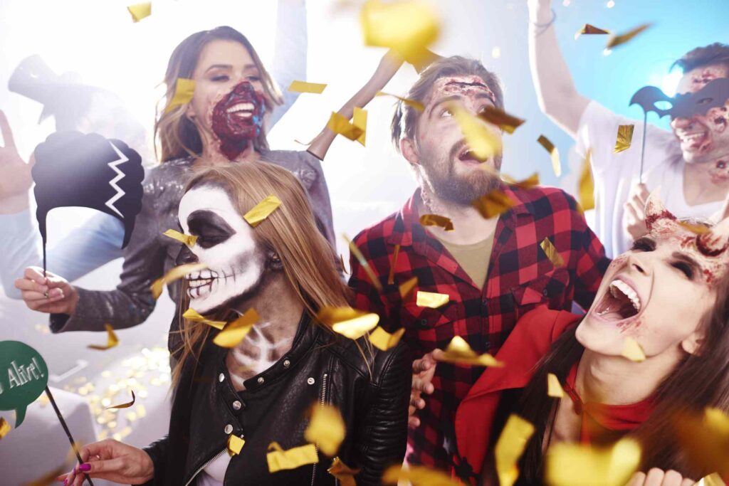 best halloween safety tips for college students