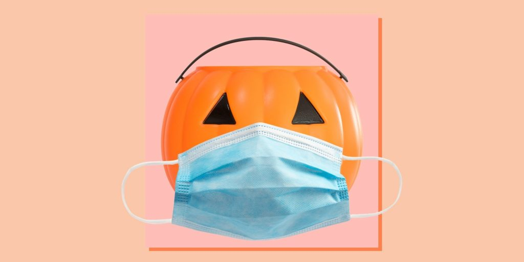 safe halloween candy