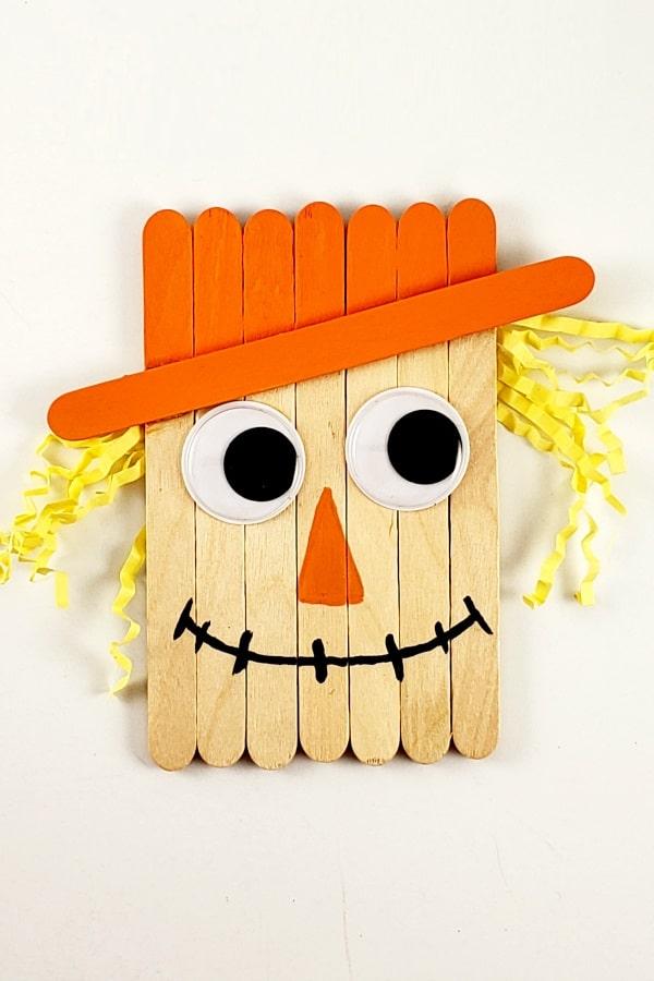 thanksgiving crafts for preschool
