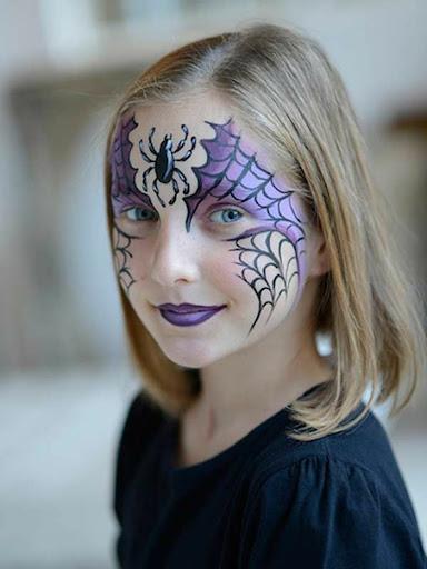 halloween makeup 2021
