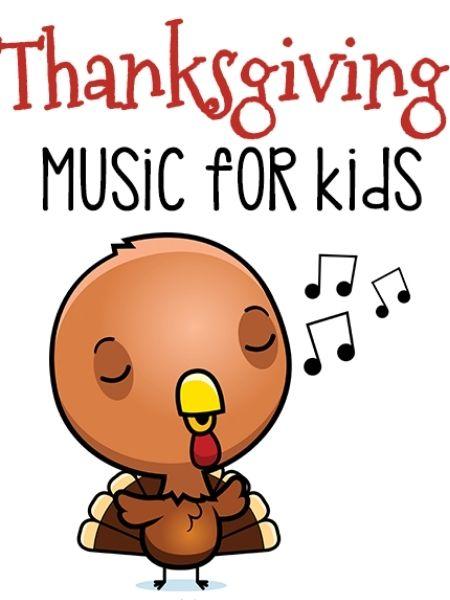 thanksgiving gospel songs